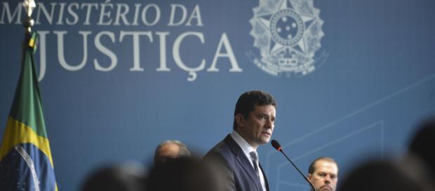AMB apoia pacote anticrime de Moro - (Foto: Marcello Casal Jr/Agência Brasil)