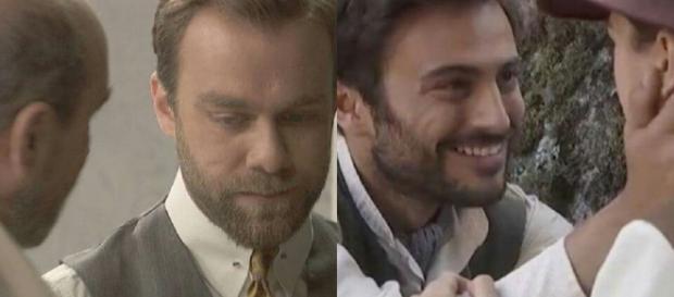 Anticipazioni Il Segreto prossima settimana: la vendetta di Fulgencio e Fernando, Saul è vivo