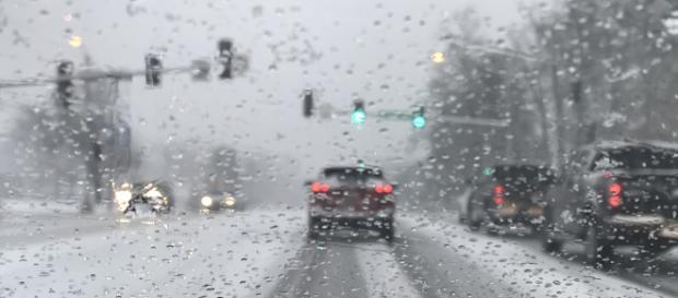 Autoridades meteorológicas emiten aviso de clima invernal para el área de Maryland esta semana. - diario-digital.com