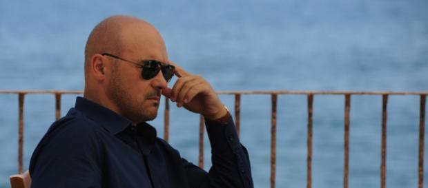 Il commissario Montalbano - Luca Zingaretti