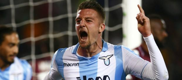 Inter, blitz per Milinkovic-Savic