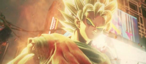 Jump Force: All-Star-Prügelei mit Dragonball, Naruto, One Piece ... - play3.de
