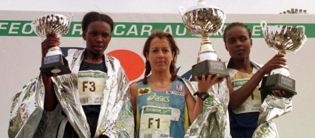 Maura Viceconte si è tolta la vita: lutto nel mondo dell'atletica