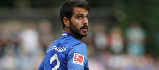 Pablo Insua: The most difficult time of my life! - Fußball - schalke04.de