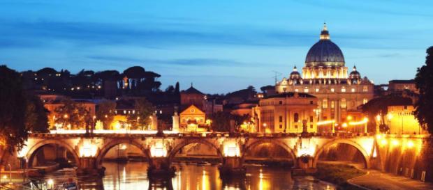 San Valentino: 5 idee romantiche per trascorrerlo a Roma