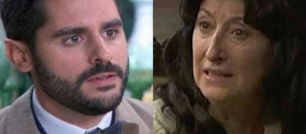 Spoiler Una Vita: Maria Luisa non vuole sposare Victor, la scomparsa di Blanca e Olga