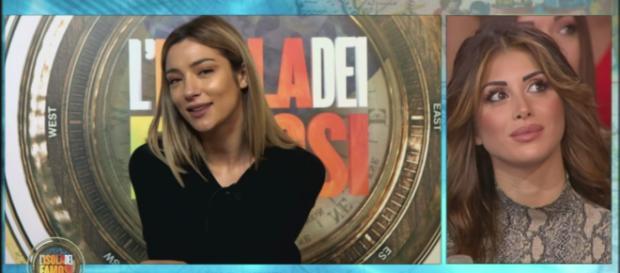 Subito scintille tra Soleil Sorge e Nicoletta Larini, l'ex di Onestini ha manifestato il suo interesse per Bettarini