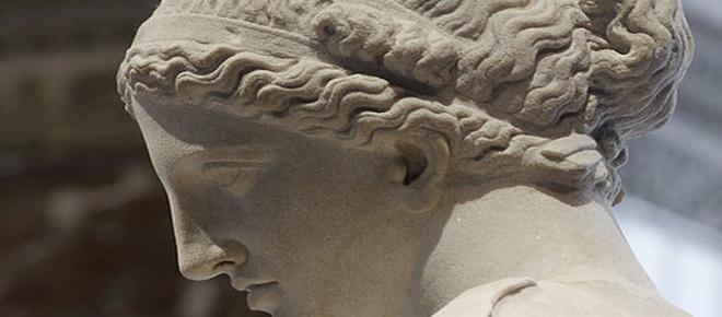 Facebook bans Geneva museum posts of 1st-century statuary