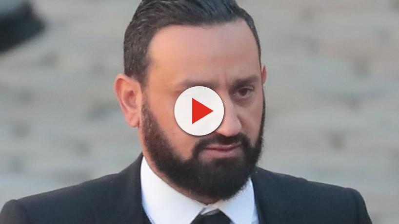 People : Cyril Hanouna ne quittera pas TPMP