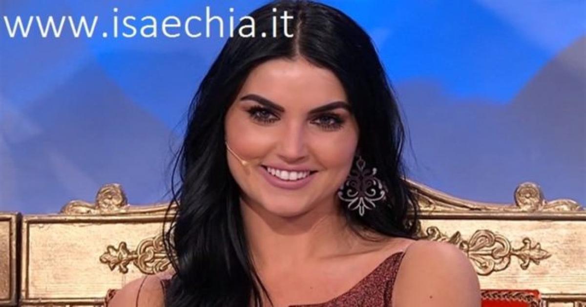La scelta di Teresa Langella, le prime anticipazioni dalla villa: lei in ...