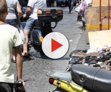 Legnano (Milano): studente 14enne rapito, spogliato e rapinato mentre andava a scuola