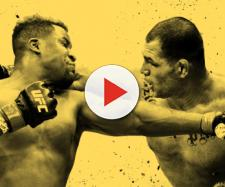 UFC Fight Night: Ngannou vs Velasquez in diretta su DAZN