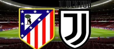 Diretta Atletico Madrid-Juventus, in chiaro su Rai Uno mercoledì alle 21:00