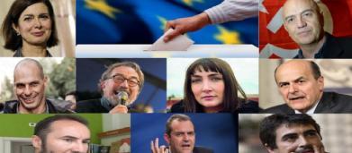 Sinistra, a 100 giorni dalle Europee si provano a definire liste e alleanze