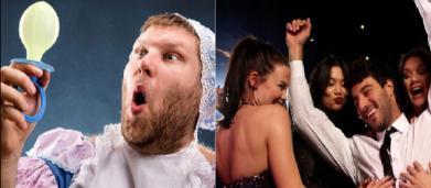 5 tipos de homens que podem afastar as mulheres