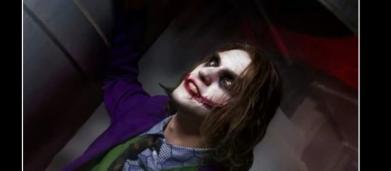 Roy Bonura e il suo universo Cosplay: 'Ho impersonato Joker e Freddy Krueger'