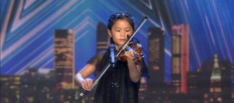 Youlan Lin gana pase dorado de Eva Isanta en Got Talent