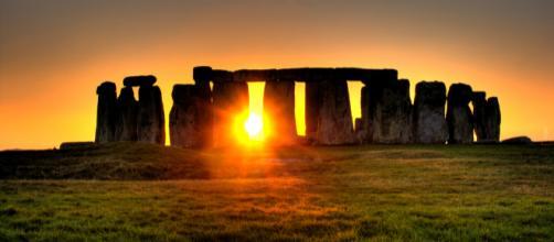 A construção de Stonehenge era tido como um dos maiores mistérios da humanidade. (Wikimedia commons)