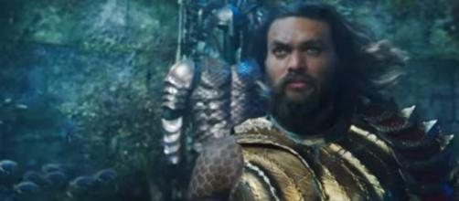 Aquaman 2 said to be in the works - Image credit - Aquaman - Official Trailer 1 | Warner Bros. Pictures
