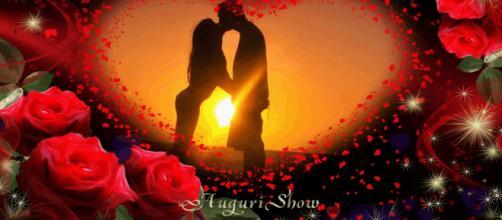 c7ececd01e Auguri San Valentino, le frasi più belle per celebrare la festa degli  innamorati