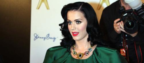 Blackface accusations have been made about shoes released by Katy Perry Collections. [Image Eva Rinaldi/Flickr]