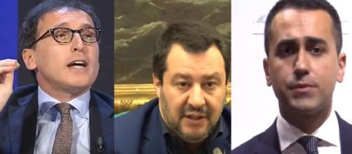 Boccia attacca Salvini e Di Maio