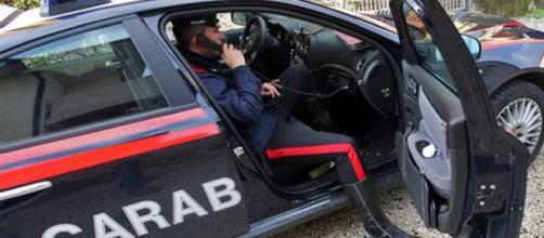 Carabiniere aggredito da ex poliziotto in pensione.