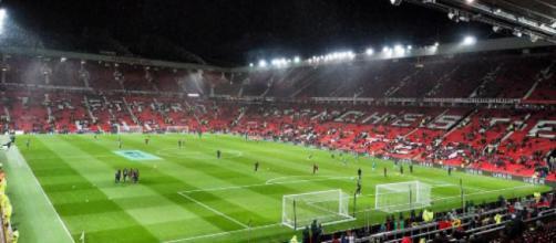 Diretta Manchester United-Paris Saint Germain in streaming su SkyGo.it: Martial dal 1' in campo.