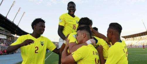 Ecuador se corona campeón del Campeonato Sudamericano Sub-20 de Chile - com.ve