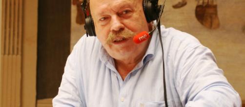José María Íñigo fue el encargado de presentar la 7ª edición ... - publifestival.com