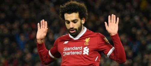 Calciomercato Juventus, Paratici avrebbe offerto Dybala per Salah