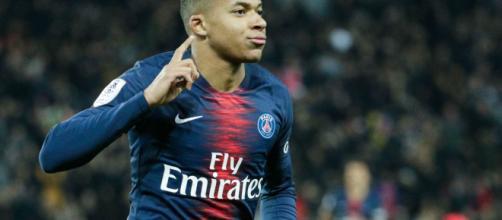 Kylian Mbappé, orphelin de Neymar et Cavani | Goal.com - goal.com