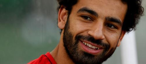 Calciomercato: la Juventus starebbe pensando a Momo Salah per giugno