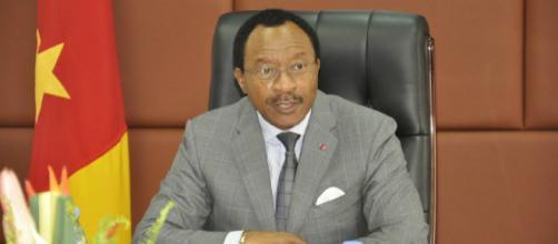 Le Ministre des Travaux publics du Cameroun ... - canalblog.com
