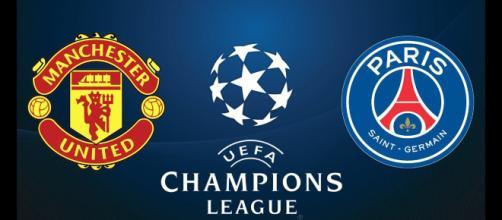 Champions League: il PSG esce vittorioso dalla sfida contro il Manchester United