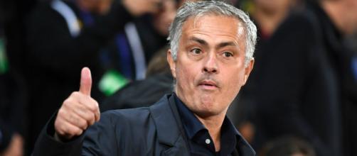 Possibile ritorno all'Inter per Mourinho