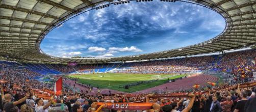 Roma-Porto: match visibile solo su Sky