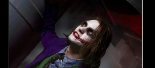 Roy Bonura e la follia di Joker