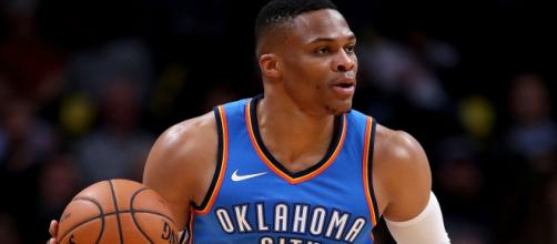 Russell Westbrook expected to miss season opener - foxsportsasia.com