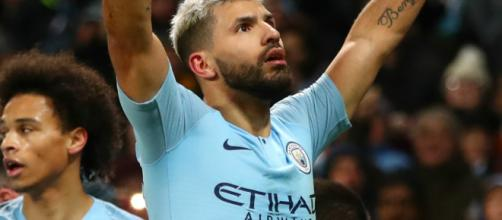 Sergio Aguero extends his immense home record against Liverpool - sportsindiashow.com