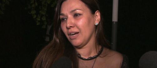 Veruska contou que Boechat sempre se preocupou com todos a sua volta (Reprodução/TV Globo)