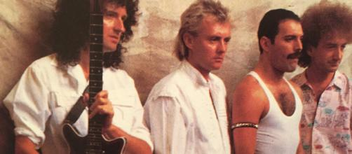 Why Queen Performing At Live Aid Is The Greatest Show You Will ... - gosocial.co