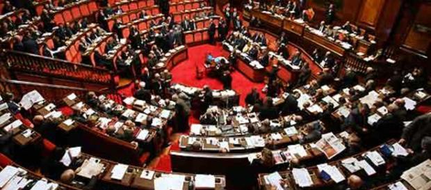 1570 emendamenti presentati al decretone.