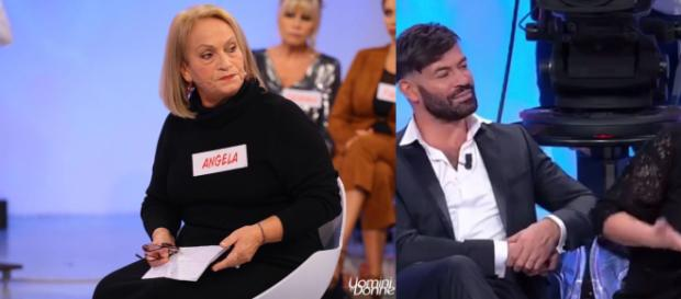 Anticipazioni Uomini e donne: Angela Di Iorio