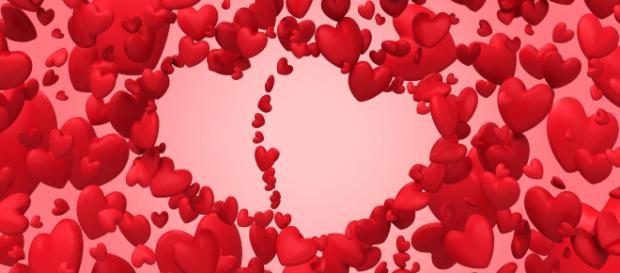 Auguri San Valentino Frasi Romantiche E Dolci Dediche Da Inviare Il
