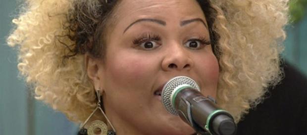 Cantora faleceu aos 39 anos de idade. (Foto Reprodução)