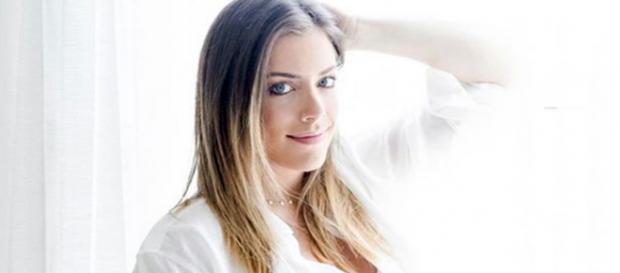 Fabiana Justus (Reprodução/Instagram)