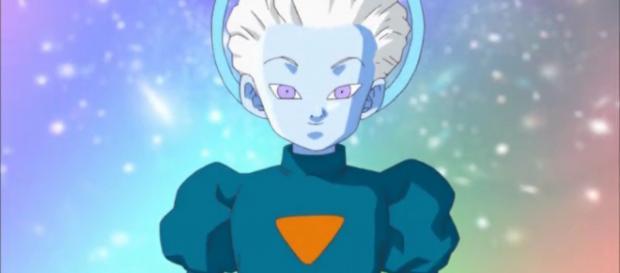 Früher oder später wohl auch Son Gokus Meister: der Daishinkan - pinterest.com