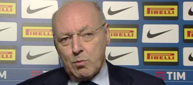 Juventus, Marotta parla del suo addio