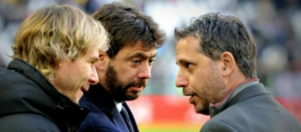 Juventus, Paratici svela le strategie dei bianconeri